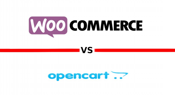 Nên chọn WordPress – Woocommerce hay Opencart.