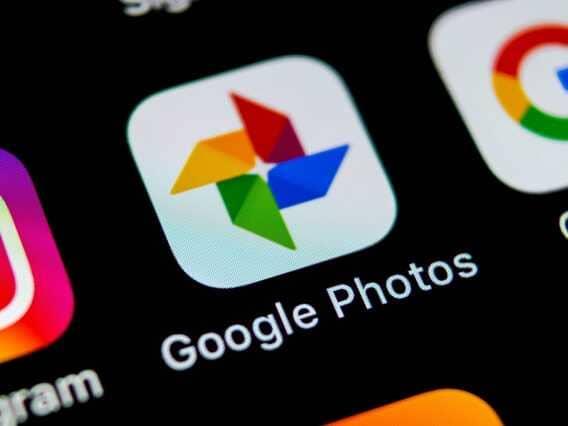 Google Photos sẽ dừng lưu trữ miễn phí không giới hạn vào tháng 6/2021